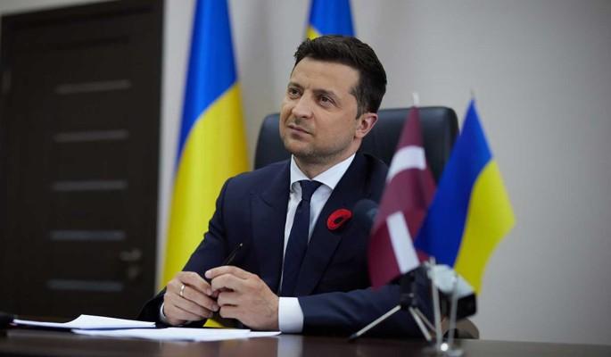 Набить карманы побольше: украинцы против законопроекта Зеленского по деолигархизации