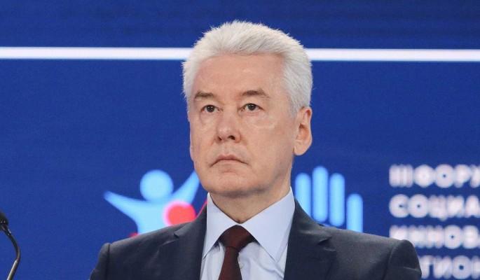 Собянин рассказал о планах программы «Мой район» на севере столицы