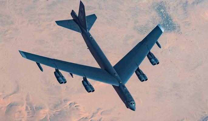 """Полет """"Стратофортресса"""": как сеть военных баз стала козырем геополитики великих держав"""