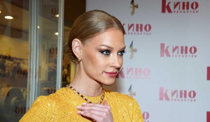 Надменная Ходченкова взорвалась из-за обвинений: Почему это должно быть моей проблемой?