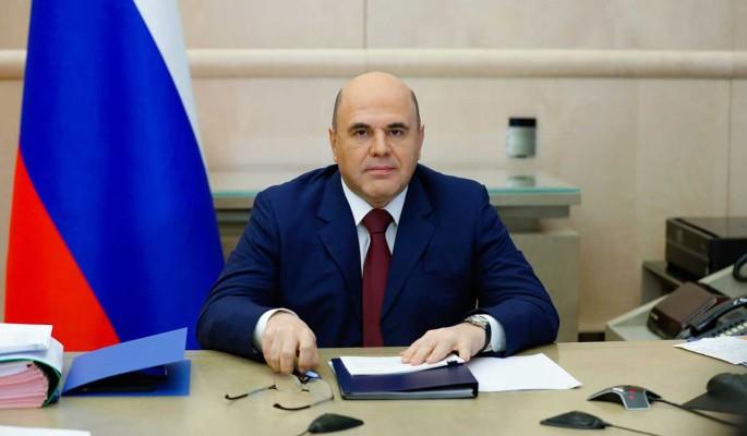 Мишустин рассказал о замедлении экономики России из-за пандемии