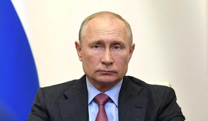 """Военный эксперт: Путин обозначил """"красную линию"""" для Вашингтона"""