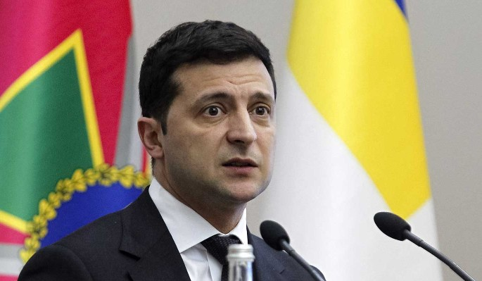 Журналист Гордон заявил о неактуальности встречи Байдена и Зеленского: Украина – лишь фишка на карте
