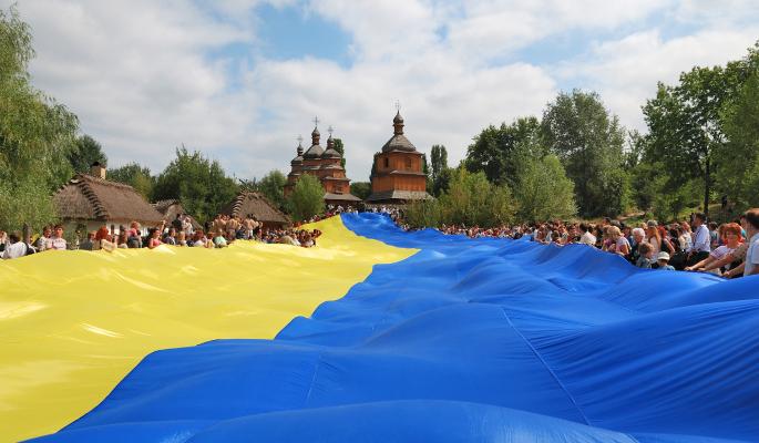Политолог Скачко сравнил Украину со странами Африки
