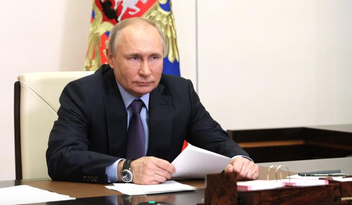 Почему Путин согласился на встречу с Байденом? Отвечает Песков