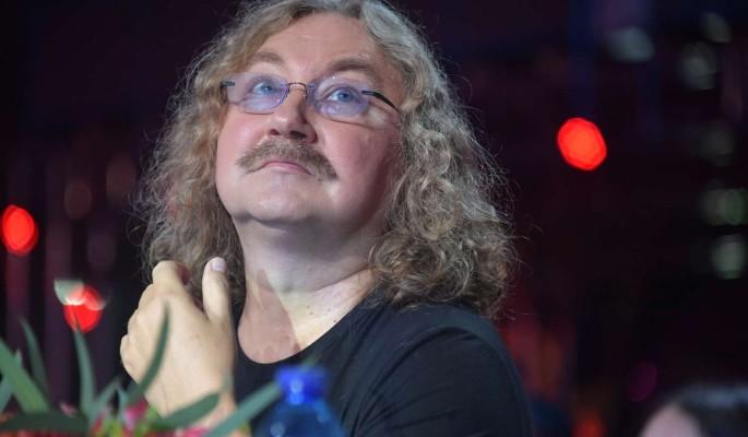 Проскурякова и рядом не стояла: Николаев публично обратился к главной женщине жизни