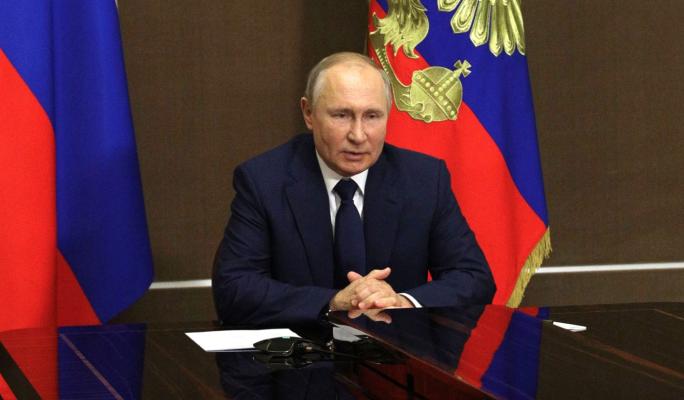 Политолог Акопов рассказал о стратегии Путина на переговорах с Байденом
