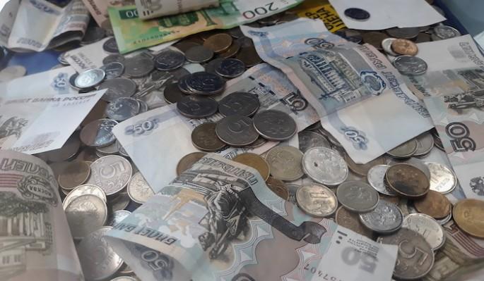 Росстат озвучил реальную среднюю зарплату россиян