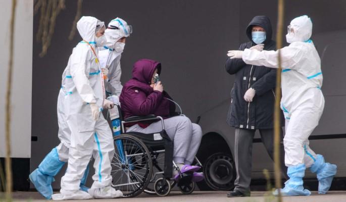 Эпидемиолог объяснил изменение симптомов коронавируса