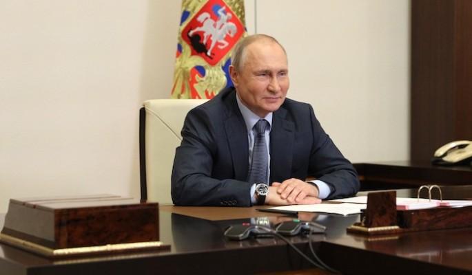 Экс-глава протокола Горбачева: рукопожатие Путина и Байдена должно заранее обговариваться
