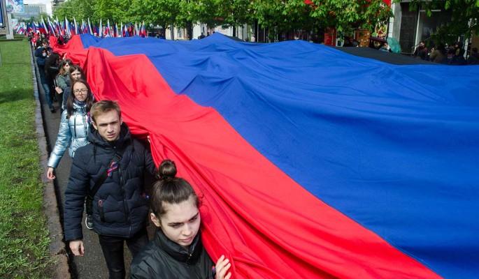 Украина может пойти на открытое противостояние с Россией из-за Донбасса