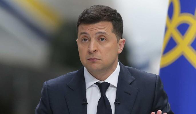 Зеленский: Украина заслуживает большего