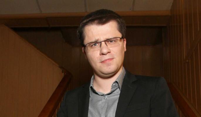 """На злобу дня"": Харламов поглумился над оплеванной Бузовой"