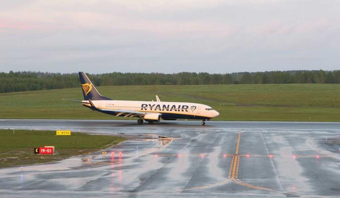 """Глава Ryanair: На пилотов рейса с Протасевичем оказывалось """"значительное давление"""""""