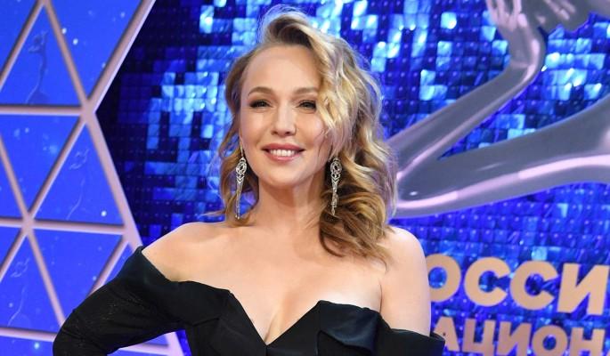 Сильно растолстевшая Джанабаева поразила публику изменениями во внешности