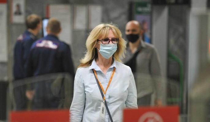 Россиян предупредили о риске повторного заражения COVID-19 из-за мутаций вируса