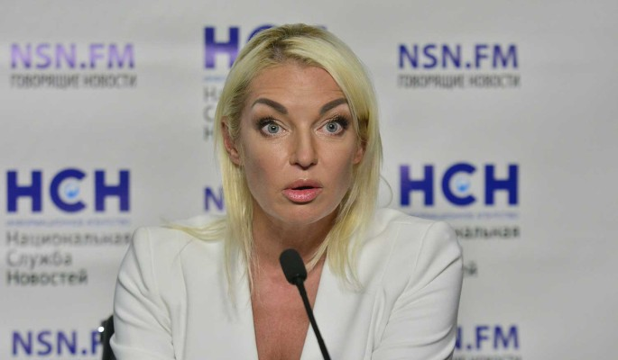 Обедневшая Волочкова объявила о поиске жильцов в разваливающийся дом за баснословные деньги