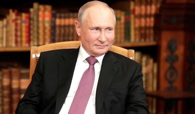 Путин рассказал о звонке Байдена после резких слов