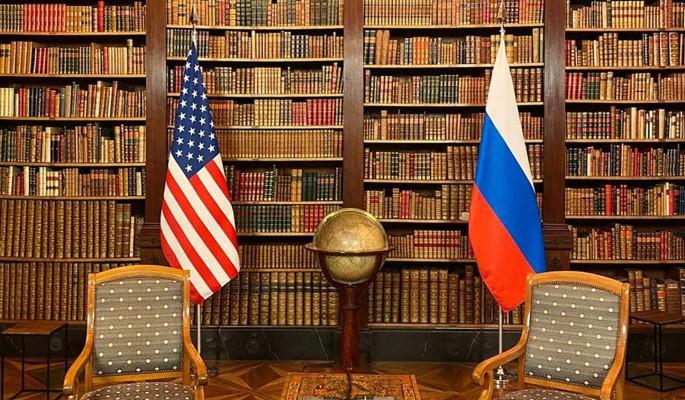 Первый шаг сделан: политолог Гарбузов сделал прогноз на отношения России и США