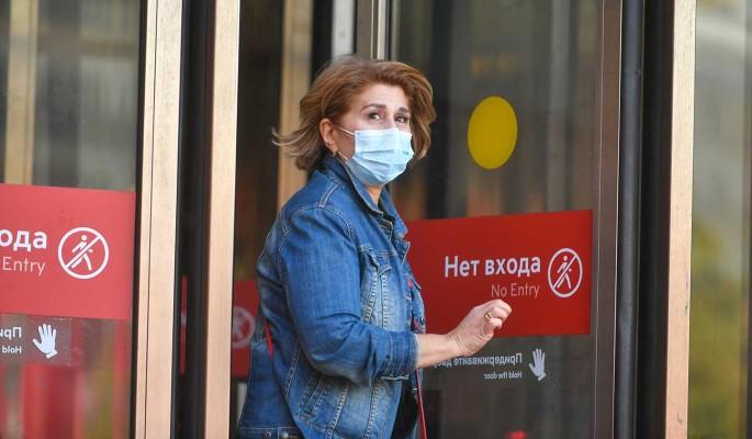 В Кремле отреагировали на рост заболеваемости COVID-19 в России: Тотальный нигилизм