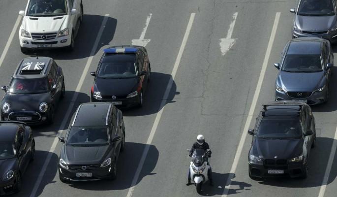 Володин раскритиковал инициативы о снижении нештрафуемого порога скорости