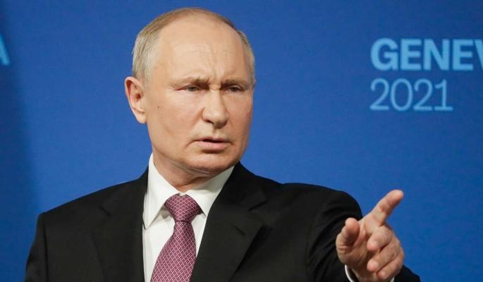 Выступление Путина после переговоров с Байденом оценили: Отвечал умно, точно и с юмором
