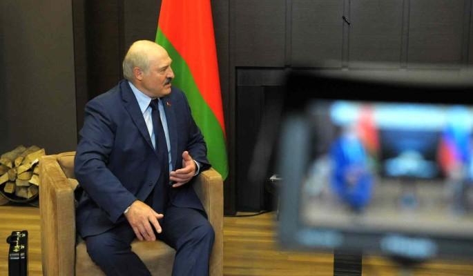 Политолог Родионов о новых санкциях против режима Лукашенко: Люди не вытерпят и свергнут его