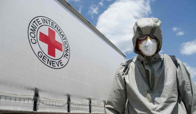 В России выявили почти 18 тысяч новых заражений коронавирусом