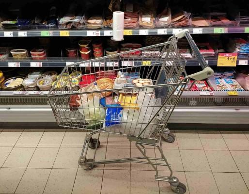 Экономист рассказал россиянам о психологических уловках супермаркетов