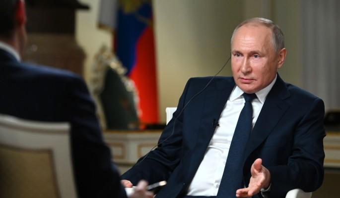 """Пушков сравнил Путина с """"Джеймсом Бондом от политики"""""""