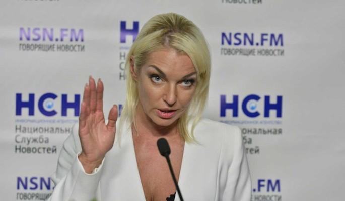 """""""Настя, ты дура?"""": Волочкова вызвала оторопь очередной интимной фотографией"""