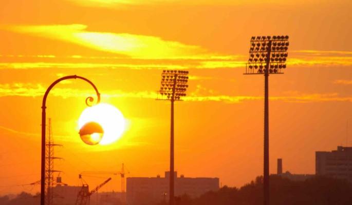 До 36 градусов: синоптик предрек России аномальную африканскую жару и температурные рекорды