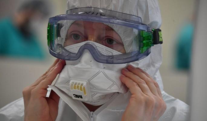 Свыше 20 тысяч заражений за сутки: ученые дали прогноз по коронавирусу в России