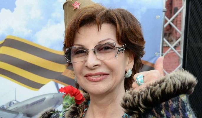 """""""Без конца самолеты"""": Бабаян рассказала о неудаче в первом браке"""