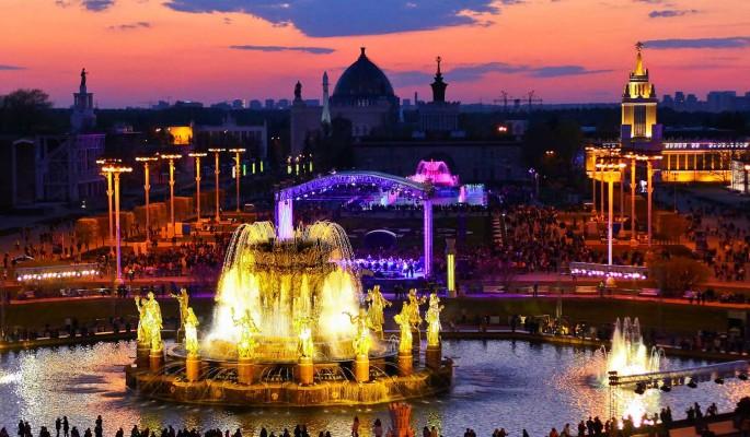 Куда сходить в Москве: афиша с 21 июня по 1 июля