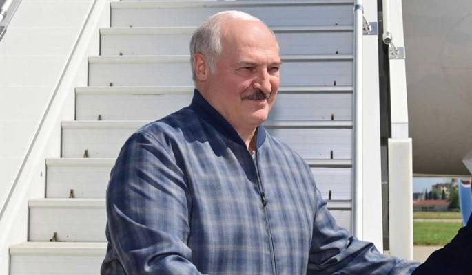 Латушко заявил о начале подпольной борьбы против Лукашенко