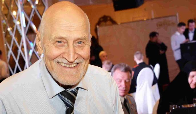 Дроздов оказался на больничной койке в день 84-летия: Таблетки заменили капельницами