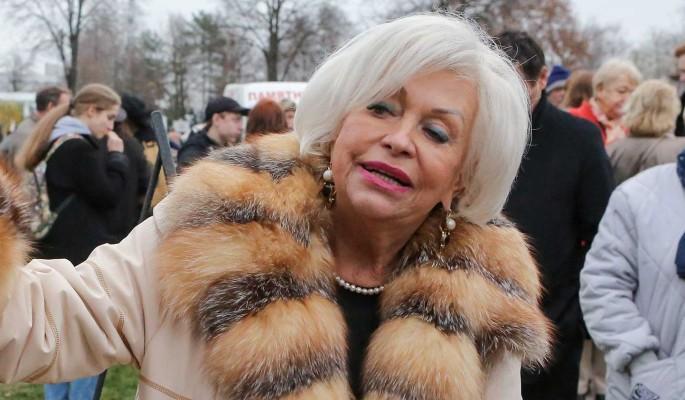 """""""Он меня уничтожит"""": вдова Караченцова заявила об угрозах в свой адрес"""