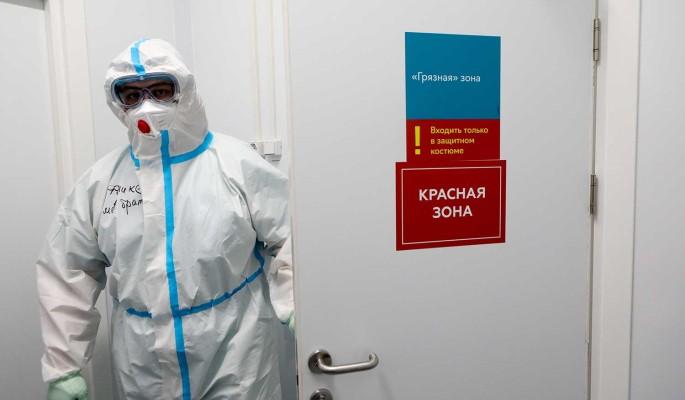 Мясников раскрыл опасность новых штаммов коронавируса