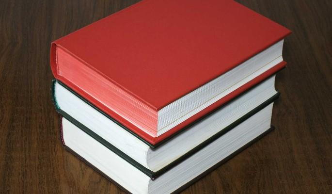 Россиян ждет рост цен на бумажные книги: в чем причина