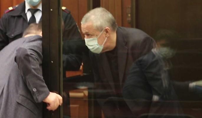 Юристы рассказали о психических аномалиях у Михаила Ефремова
