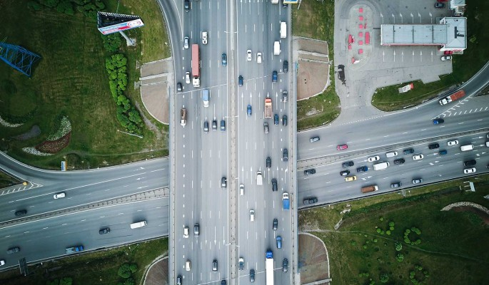 Реконструкция развязки МКАД – Осташковское шоссе завершится в 2022 году