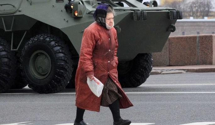 Некоторые россияне рискуют остаться без пенсии в июле – подробности