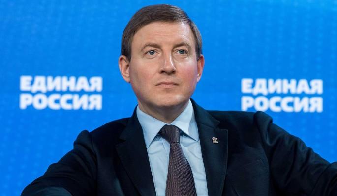 """Турчак объявил о готовности """"Единой России"""" к выборам"""