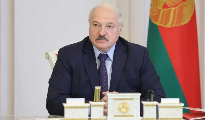Лукашенко о новых санкциях против Белоруссии: Бессилие Запада