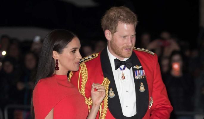 Принц Гарри и Меган Маркл обвели королеву вокруг пальца