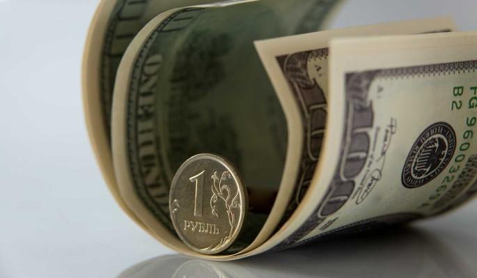 Эксперт спрогнозировал максимальное укрепление рубля