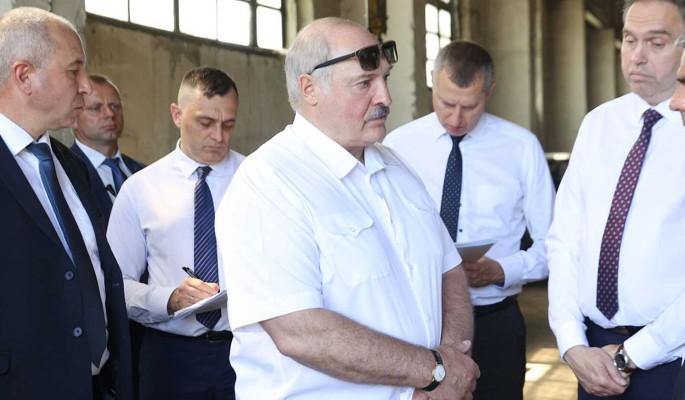 Латушко: Нелегитимная власть Лукашенко превратила Белоруссию в страну-изгоя