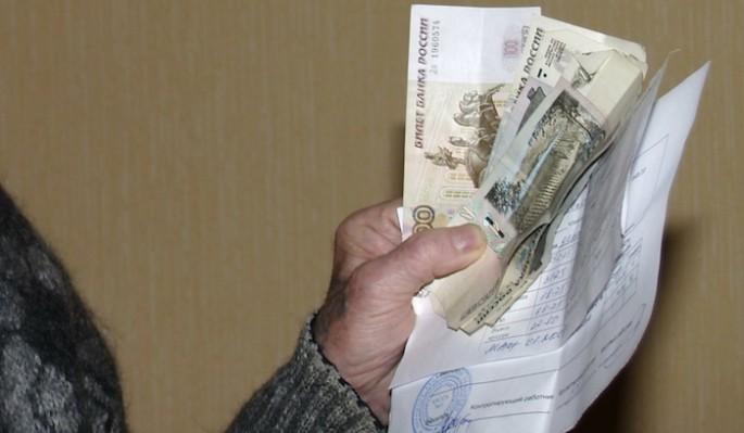 В России вырастут цены на коммунальные услуги
