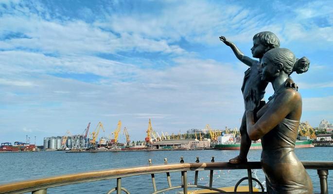У украинского актера истерика: Одесса и Харьков хотят в Россию